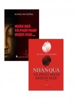 Combo Nhân Quả Và Phật Pháp Nhiệm Màu (Tâp 1+2)