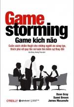 Game Kích Não - Game Storming
