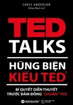 Hùng Biện Kiểu Ted 1
