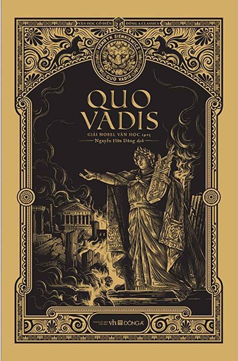 Quo Vadis (Đông A)