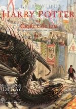 Harry Potter Và Chiếc Cốc Lửa - Bản Đặc Biệt Có Tranh Minh Họa Màu