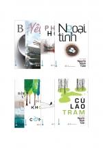 Combo Sách Văn Học Của Tác Giả Nguyễn Mạnh Tuấn (8 Cuốn)