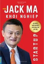 Học Jack Ma Khởi Nghiệp