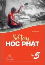 Sổ Tay Học Phật - Tập 5