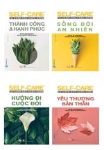 Bộ Sách Self-Care Tự Chăm Sóc Cuộc Sống (4 Cuốn)