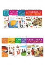 Combo Bộ Sách Bách Khoa Tri Thức Cho Trẻ Em ( 9 cuốn)