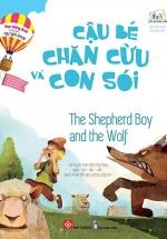 Học Tiếng Anh Cùng Truyện Ngụ Ngôn Aesop - Cậu Bé Chăn Cừu Và Con Sói - The Shepherd Boy And The Wolf