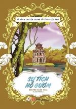 Tủ Sách Truyện Tranh Cổ Tích Việt Nam: Sự Tích Hồ Gươm