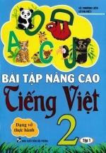 Bài Tập Nâng Cao Tiếng Việt 2 Tập 1