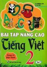 Bài Tập Nâng Cao Tiếng Việt 2 Tập 2