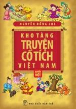 Kho Tàng Truyện Cổ Tích Việt Nam - Quyển 1 (Bìa Cứng)