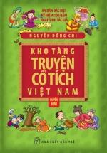 Kho Tàng Truyện Cổ Tích Việt Nam - Quyển 2 (Bìa Cứng)