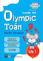 Luyện Thi Olympic Toán - Maths Olympiad - Lớp 1
