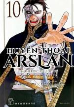 Huyền Thoại Arslan 10