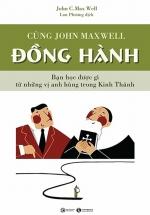 Cùng John Maxwell Đồng Hành