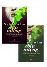 Combo Nghìn Năm Bia Miệng (Bộ 2 Tập)