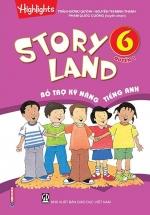 Story Land - Bổ Trợ Kỹ Năng Tiếng Anh 6 - Quyển 1