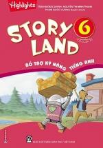 Story Land - Bổ Trợ Kỹ Năng Tiếng Anh 6 - Quyển 2