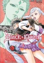 Black Clover - Tập 3: Tập Kết Tại Kinh Thành