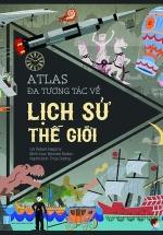 Atlas Đa Tương Tác Về Lịch Sử Thế Giới