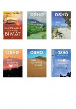 Combo Sách Của Những Bí Mật ( 6 cuốn )