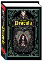 Bá Tước Dracula (Bìa Cứng)