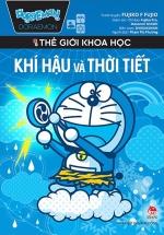 Doraemon Thế Giới Khoa Học - Khí Hậu Và Thời Tiết
