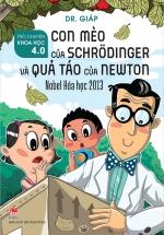 Trò Chuyện Khoa Học 4.0 - Con Mèo Của Schrodinger Và Quả Táo Của Newton