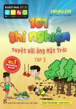 101 Thí Nghiệm - Tuyệt Vời Ông Mặt Trời - Tập 3
