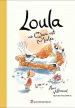 Loula Và Quái Vật Mister