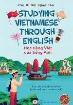 Học Tiếng Việt Qua Tiếng Anh - Studying Vietnamese Through English
