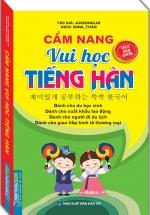 Cẩm Nang Vui Học Tiếng Hàn