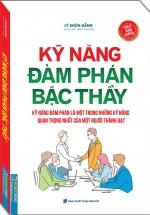 Businessbooks - Kỹ Năng Đàm Phán Bậc Thầy