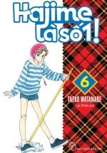 Hajime Là Số 1! - Tập 6