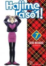 Hajime Là Số 1! - Tập 7