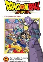 Dragon Ball Super - Tập 2