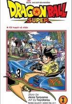 Dragon Ball Super - Tập 3