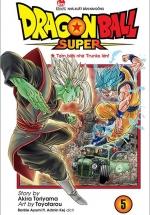 Dragon Ball Super - Tập 5