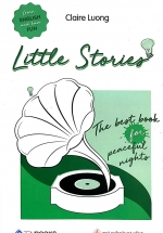 Little Stories - The Book For Peaceful Nights