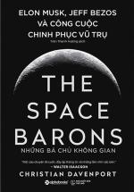 Những Bá Chủ Không Gian - The Space Barons