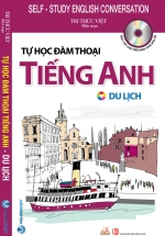Tự Học Đàm Thoại Tiếng Anh - Du Lịch