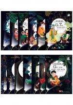 Combo Sách Chiếu Bóng - Cinema Book - Rạp Chiếu Phim Trong Sách (Bộ 13 Cuốn)