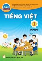 Tiếng Việt 1 - Tập 2 - Bộ Sách Chân Trời Sáng Tạo