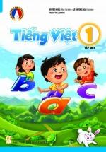 Tiếng Việt 1 - Tập 1 –  Bộ Sách Giáo Khoa Vì Sự Bình Đẳng Và Dân Chủ Trong Giáo Dục