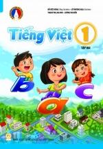 Tiếng Việt 1 - Tập 2 –  Bộ Sách Giáo Khoa Vì Sự Bình Đẳng Và Dân Chủ Trong Giáo Dục