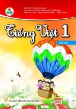 Tiếng Việt 1 - Tập 2 – Bộ Sách Giáo Khoa Cùng Học Để Phát Triển Năng Lực