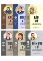 Combo Tinh Hoa Trí Tuệ Qua Danh Ngôn (Bộ 6 Cuốn)