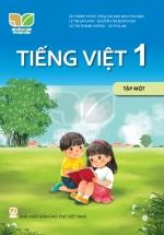 Tiếng Việt 1 Tập 1 – Bộ Sách Giáo Khoa Kết Nối Tri Thức Với Cuộc Sống