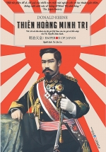 Thiên Hoàng Minh Trị (Bìa Cứng)