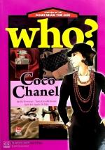 Who? Chuyện Kể Về Danh Nhân Thế Giới: Coco Chanel
